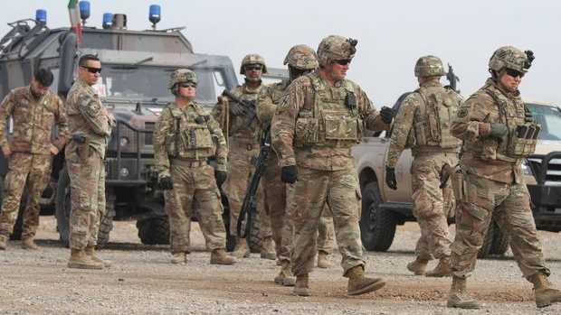 Fuerzas afganas buscan neutralizar embestida talibán en varias ciudades importantes