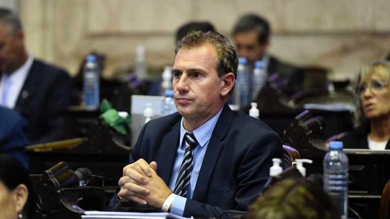 """Álvaro de Lamadrid: """"El Gobierno va a utilizar la variante Delta en las elecciones"""""""