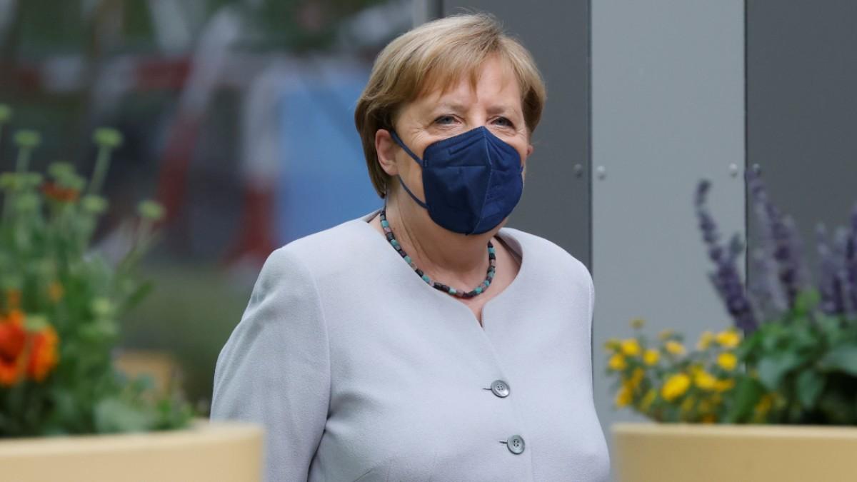 """Merkel: """"Los esfuerzos contra el cambio climático aún no son suficientes"""""""