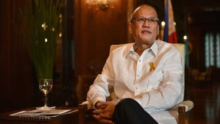 Falleció el expresidente filipino Benigno Aquino, símbolo de la democracia