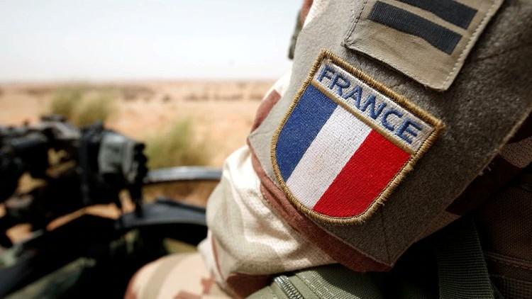 """Francia mantendrá en el Sahel una presencia militar """"significativa"""""""