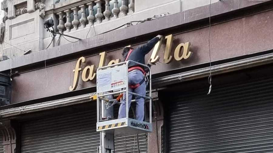 Falabella finalmente concretó su salida de la Argentina