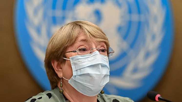 China pone trabas para que Bachelet viaje a Xinjiang