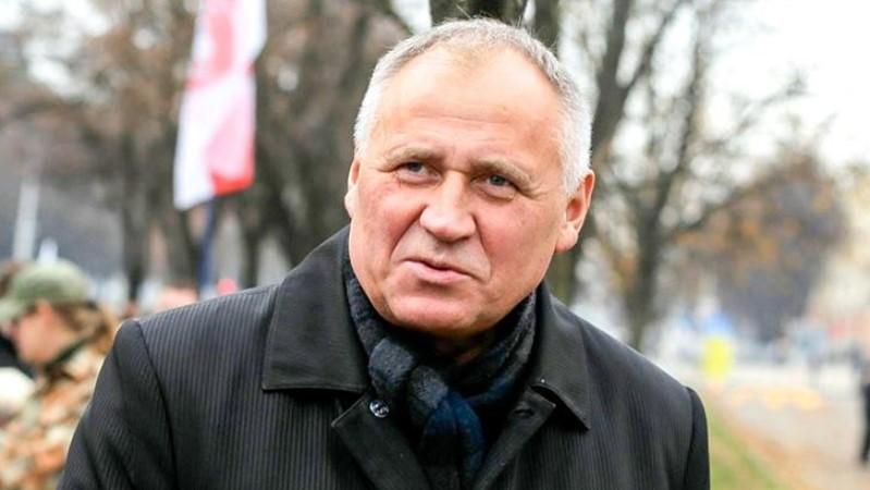 Inminente juicio de Mikalai Statkevich en Bielorrusia