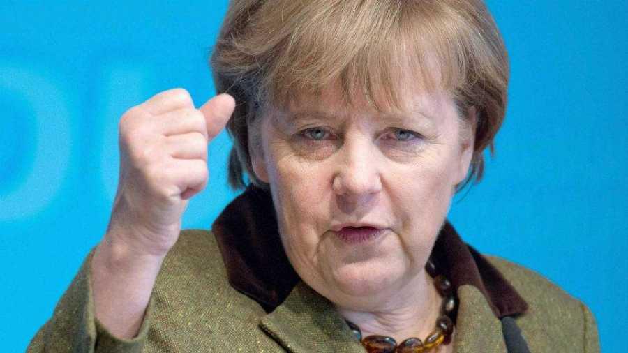"""El """"método Merkel"""""""