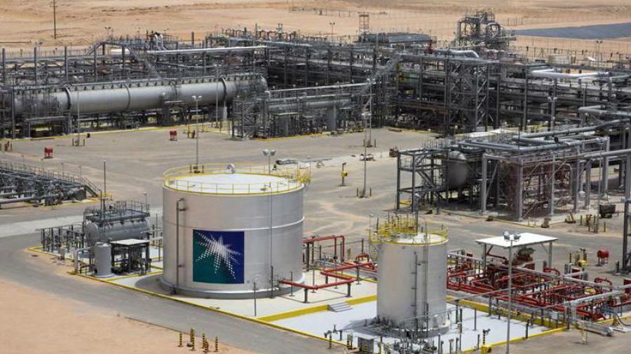 Aramco anuncia una nueva emisión de deuda