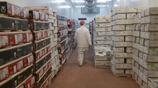 El Gobierno rehabilita la exportación de carne vacuna pero con restricciones