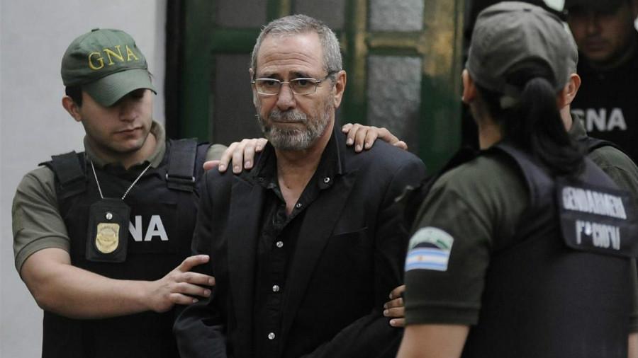 Comenzó el juicio a Ricardo Jaime por supuestos pedido de coima