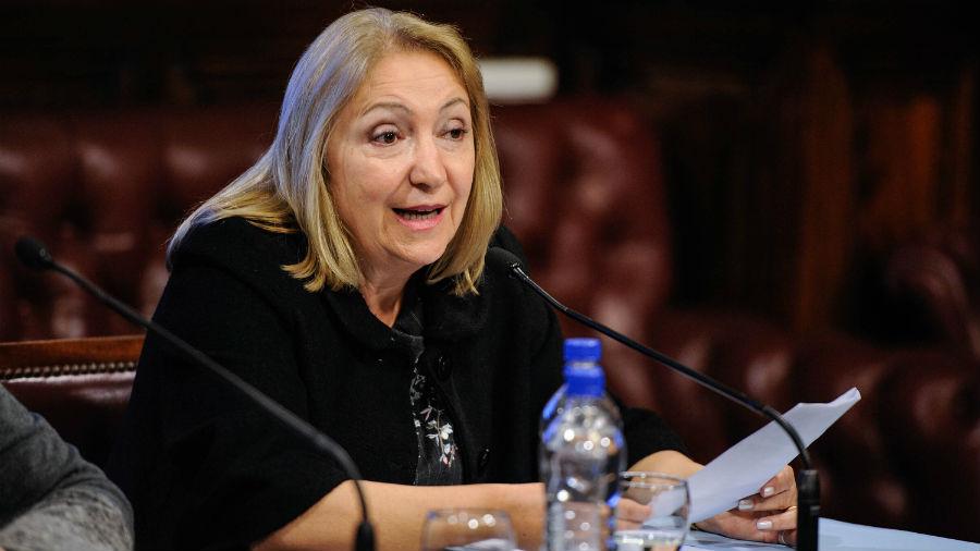 La Senadora Silvia Giacoppo propone un fondo de reparación histórica para Jujuy
