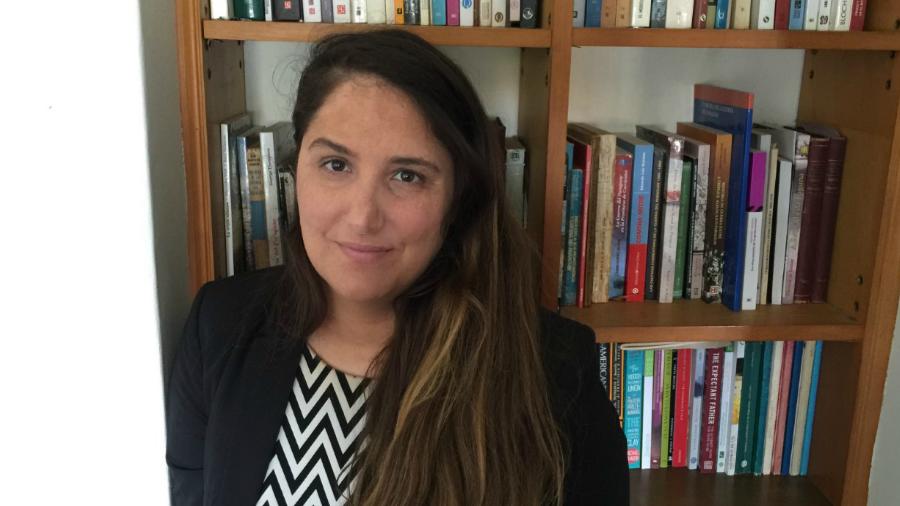 """Victoria Baratta: """"La guerra contra el Paraguay terminaría por debilitar al federalismo"""""""