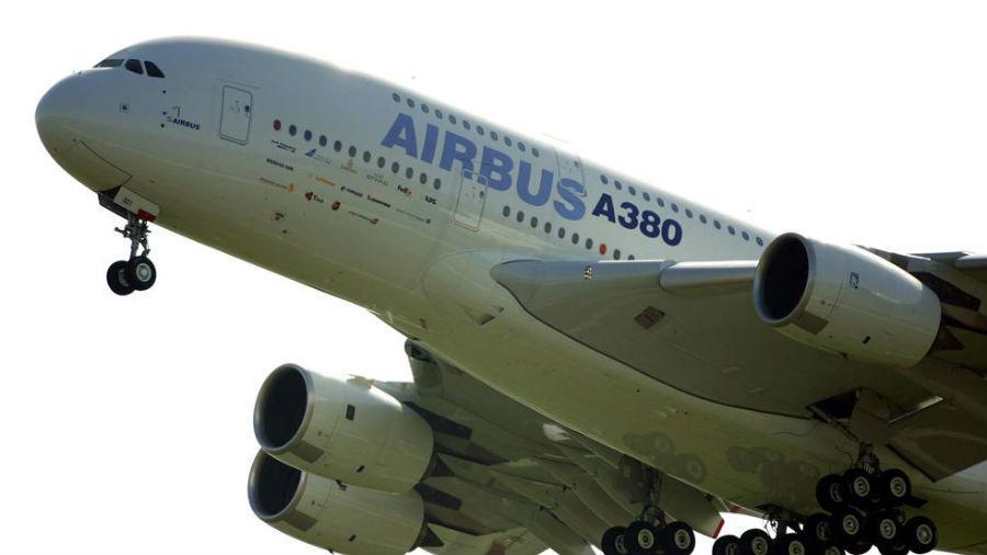 EE.UU. anuncia un acuerdo con la UE en la disputa Boeing-Airbus
