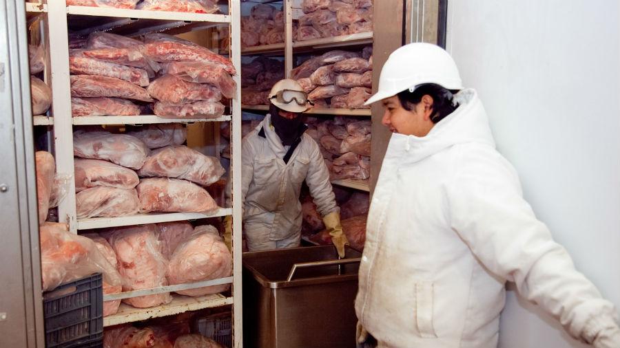 La carne aumentó hasta 145% en lo que va del año