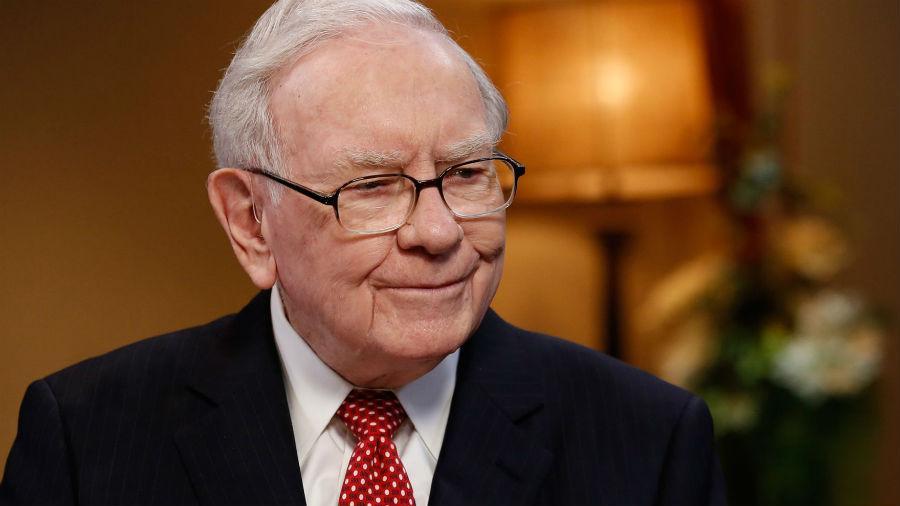 Buffett deja la Fundación Gates y dona otros 4.100 millones de su fortuna