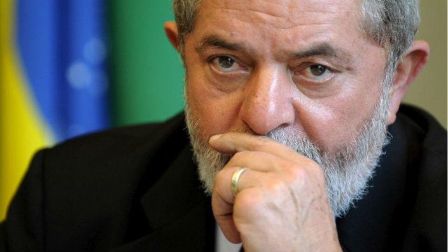 Lula se libró de once procesos judiciales pero aún enfrenta tres más