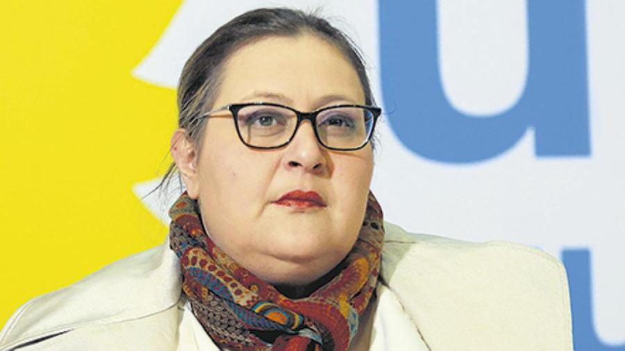 """Peñafort: """"Sin el acuerdo del Senado, Bruglia y Bertuzzi tienen que volver a lugares que ocupaban"""""""