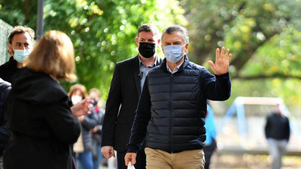 """Macri: """"El gobierno tiene que hacer una profunda autocrítica"""""""