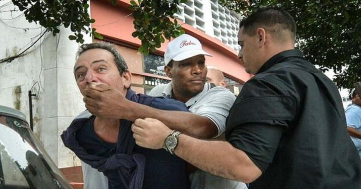 """El gobierno cubano """"niega torturas y desapariciones"""""""
