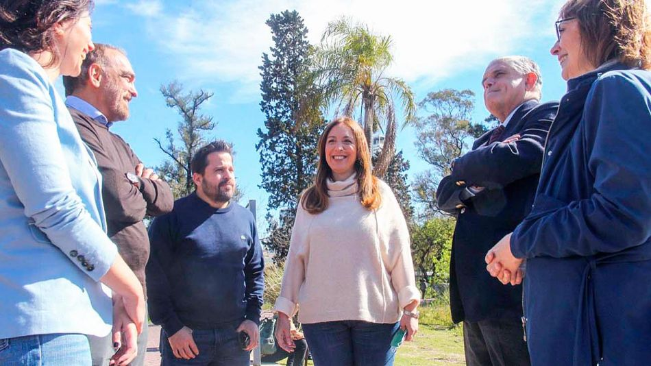 """Candidatos de JxC se comprometen a """"no aumentar ni crear nuevos impuestos"""""""