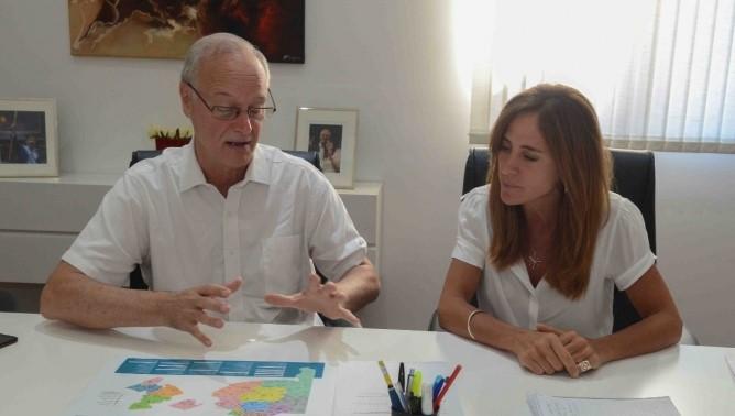 Tolosa Paz y Gollán son los candidatos del FPV en provincia