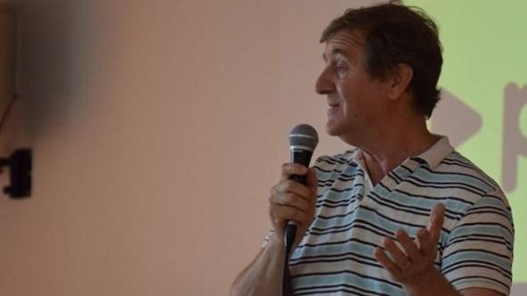 En Río Negro JxC llevará de candidato a Tortoriello y el FDT a Marks
