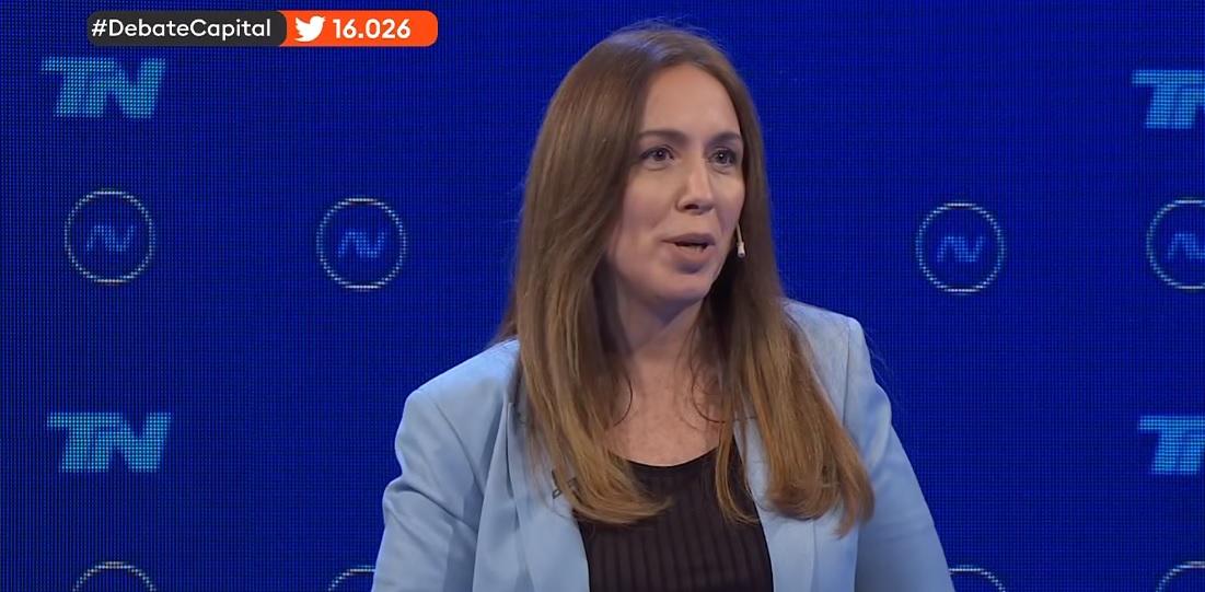 """Vidal: """"Que el presidente le pida la renuncia a Aníbal Fernández"""""""